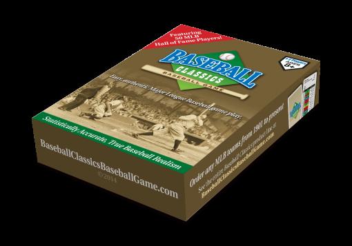 baseball classics baseball game
