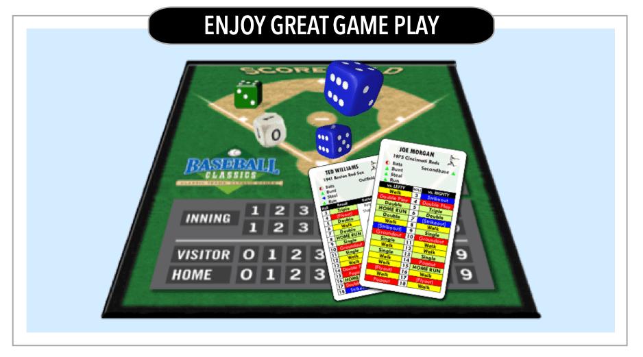 baseball classics game